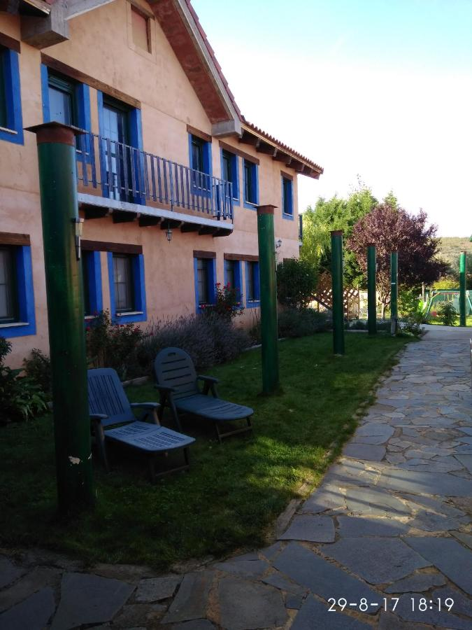 Hotels In Santa Colomba De Somoza Castile And Leon