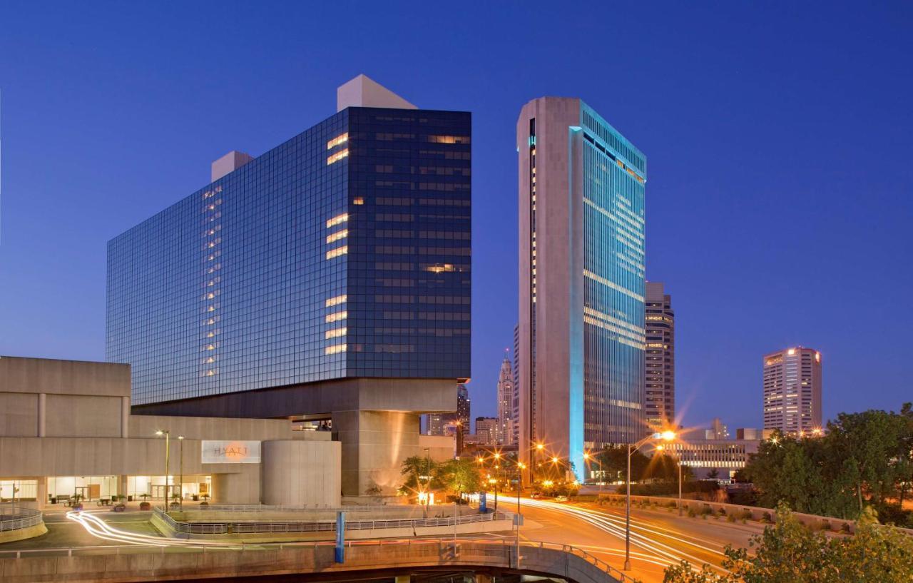 Hyatt Regency Columbus Columbus Updated 2019 Prices
