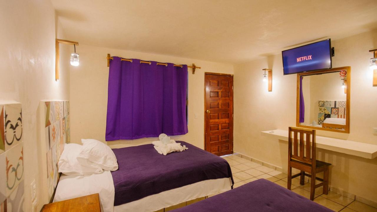 Guest Houses In Chetumal Quintana Roo