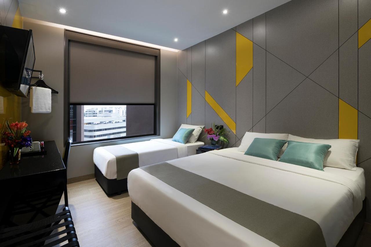 Hotel Mi (Singapur Singapur) - Booking.com