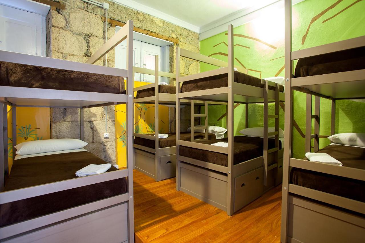 Hostels In Las Lagunetas Gran Canaria