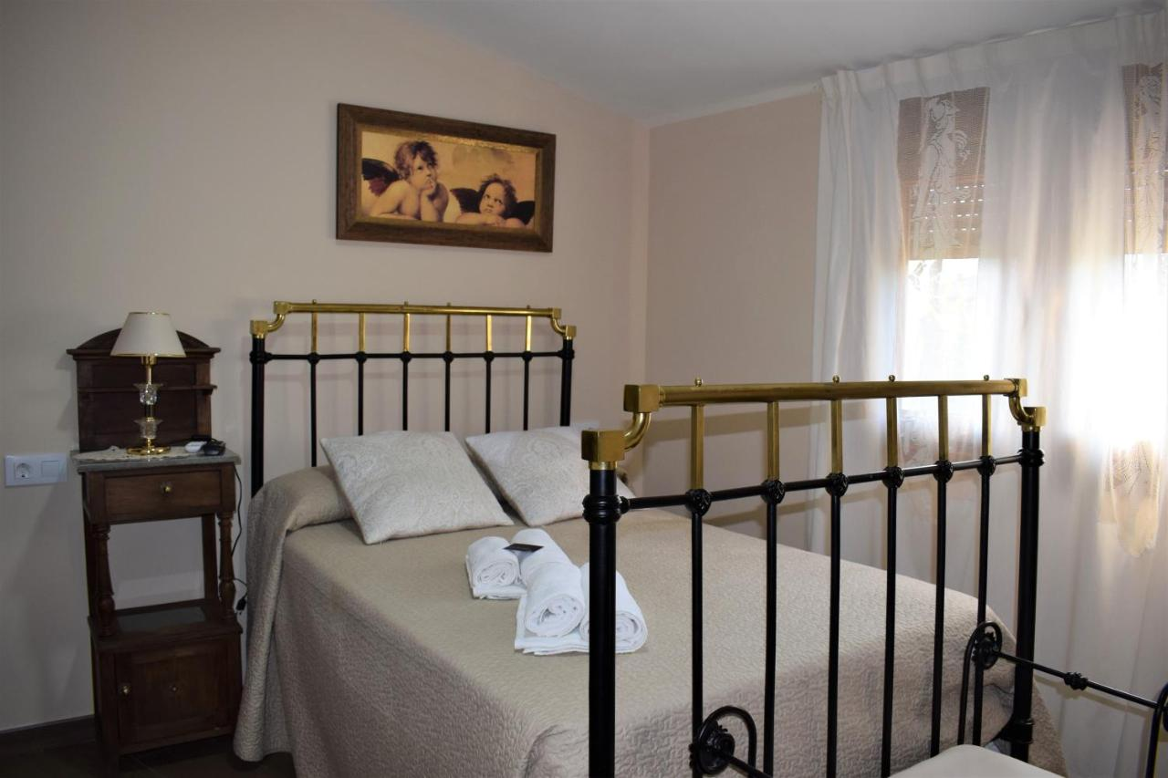 Bed And Breakfasts In Nuñomoral Extremadura