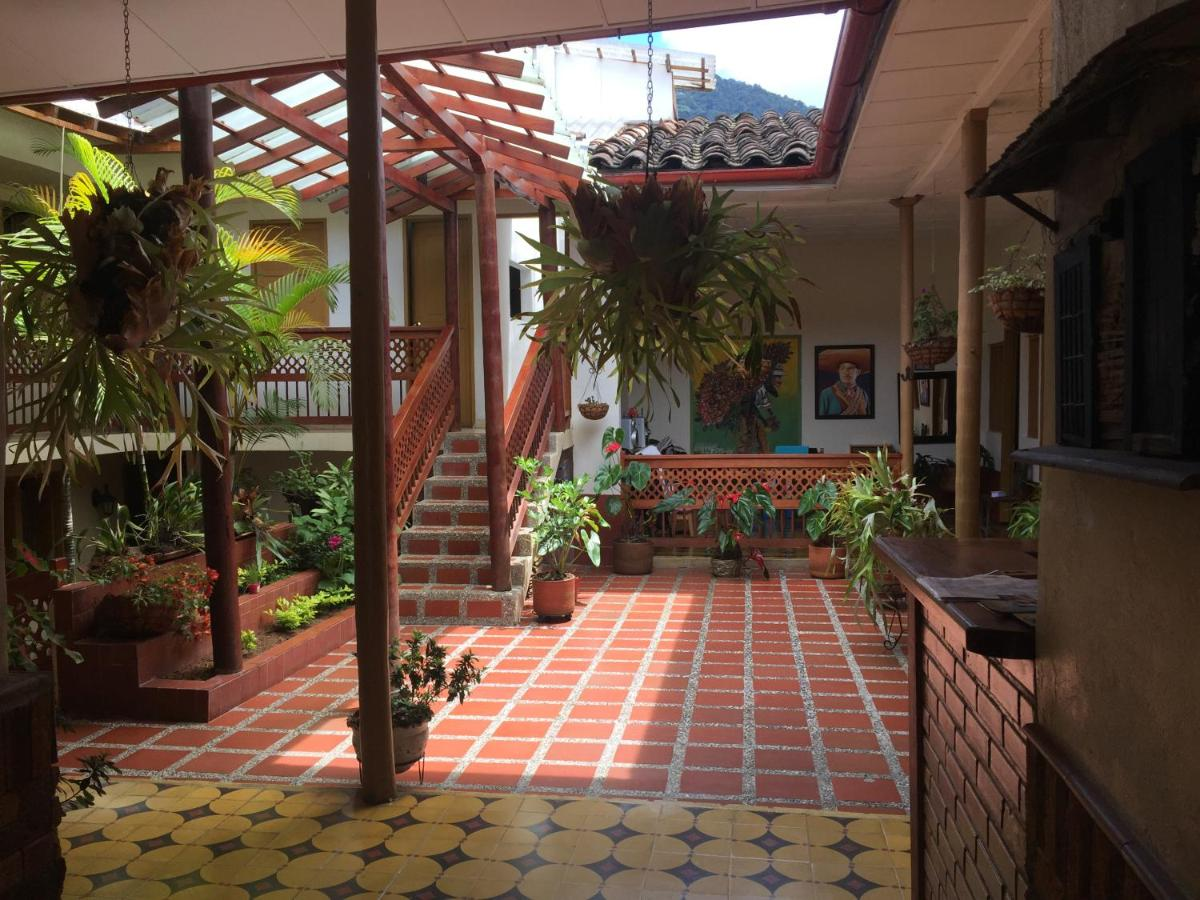 Hotels In La Mesa Antioquia