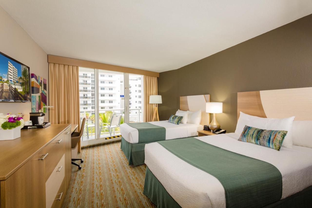 Resort Best Western Atlantic Miami Beach Fl Booking