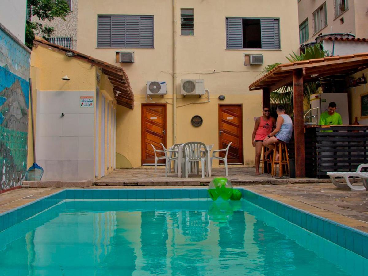 Hostels In Agua Santa Rio De Janeiro State