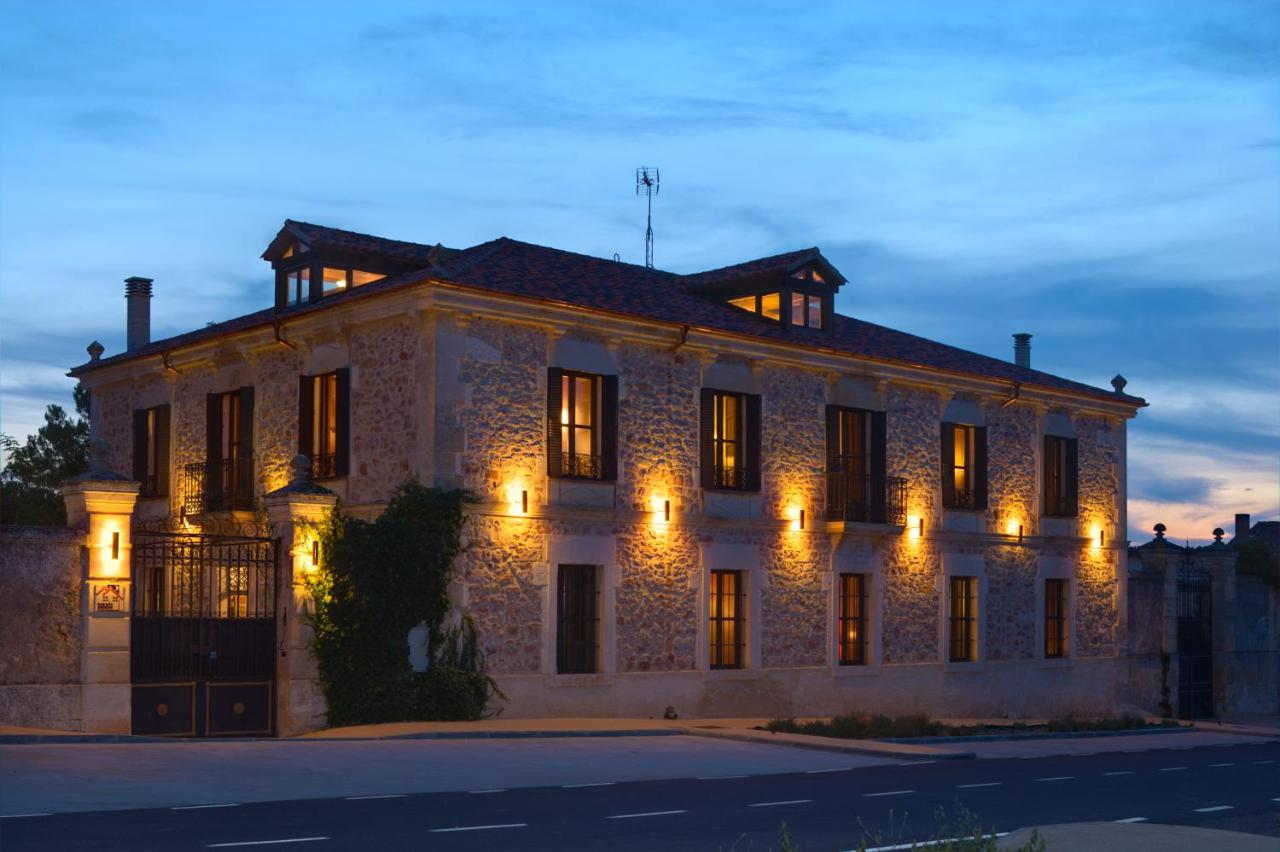 Hotels In Urueñas Castile And Leon