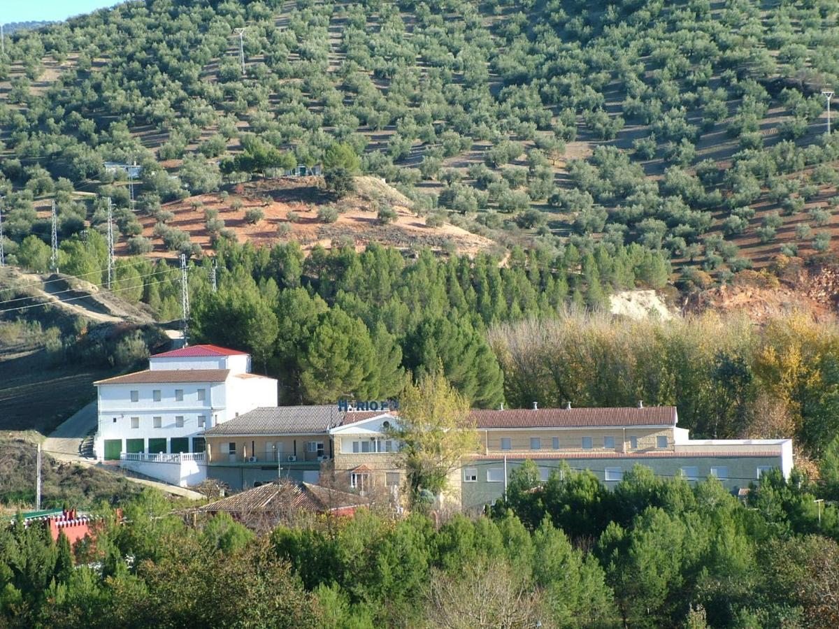 Hotels In Castil De Campos Andalucía