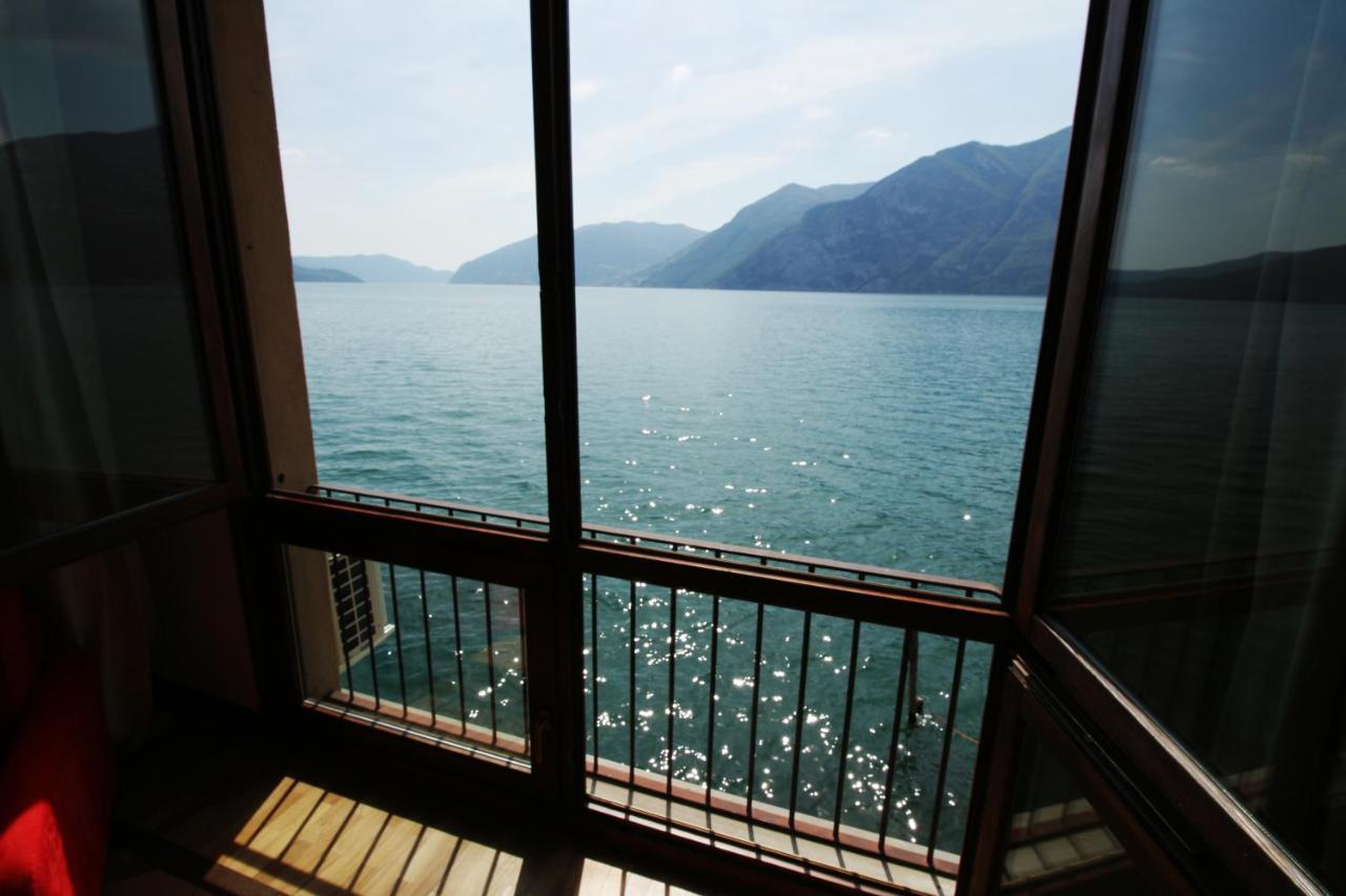 Casa Vacanze Finestra del Pescatore, Marone, Italy - Booking.com