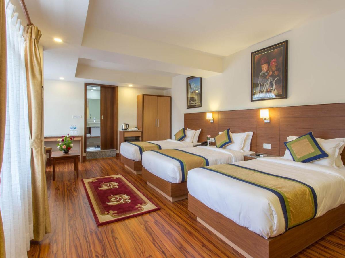 The Best Hotels in Kathmandu, Nepal: Cheap to Luxury Picks