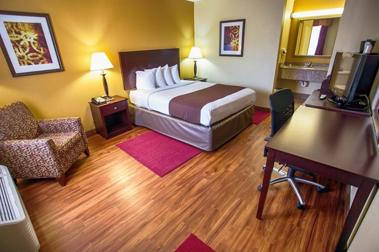 Hotels In Athens Alabama