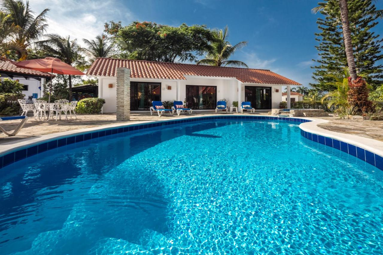 Bed And Breakfasts In Monte Llano Puerto Plata Province
