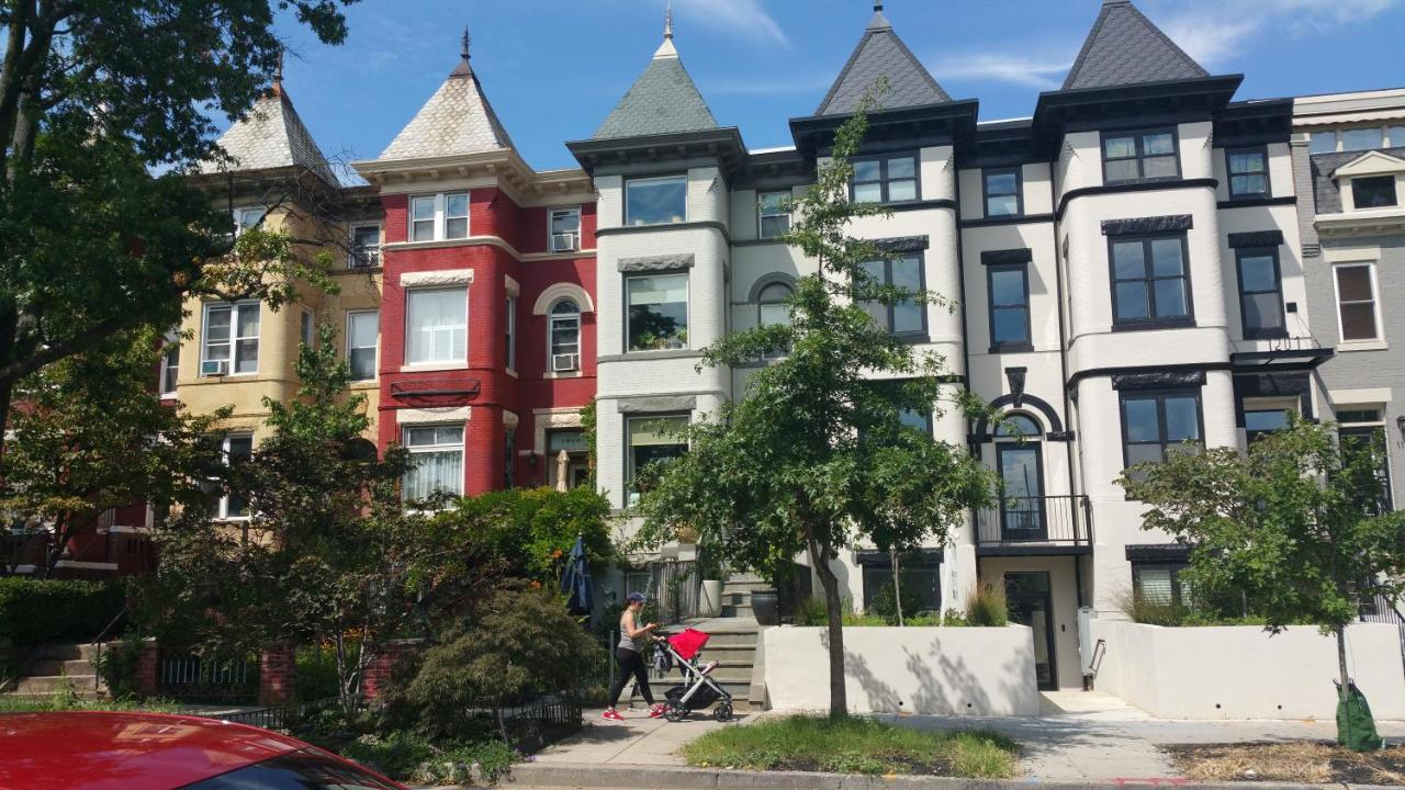 Hotels In Petworth District Of Columbia