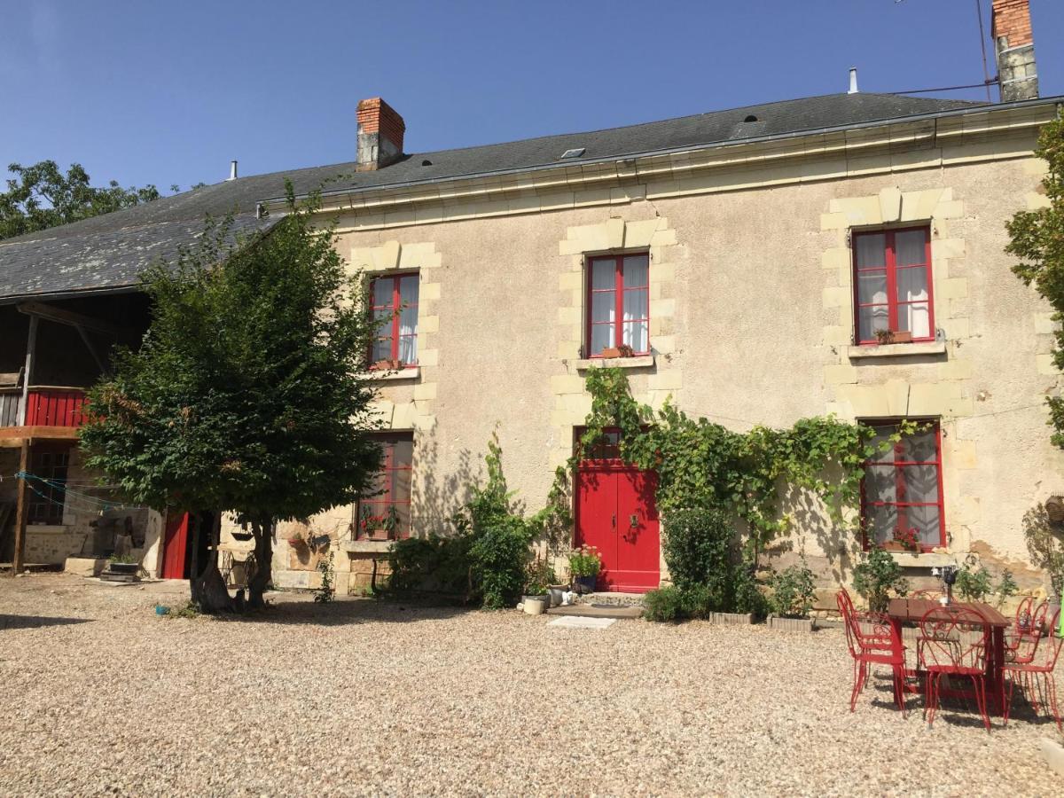 Bed And Breakfasts In Saint-jouin-de-marnes Poitou-charentes