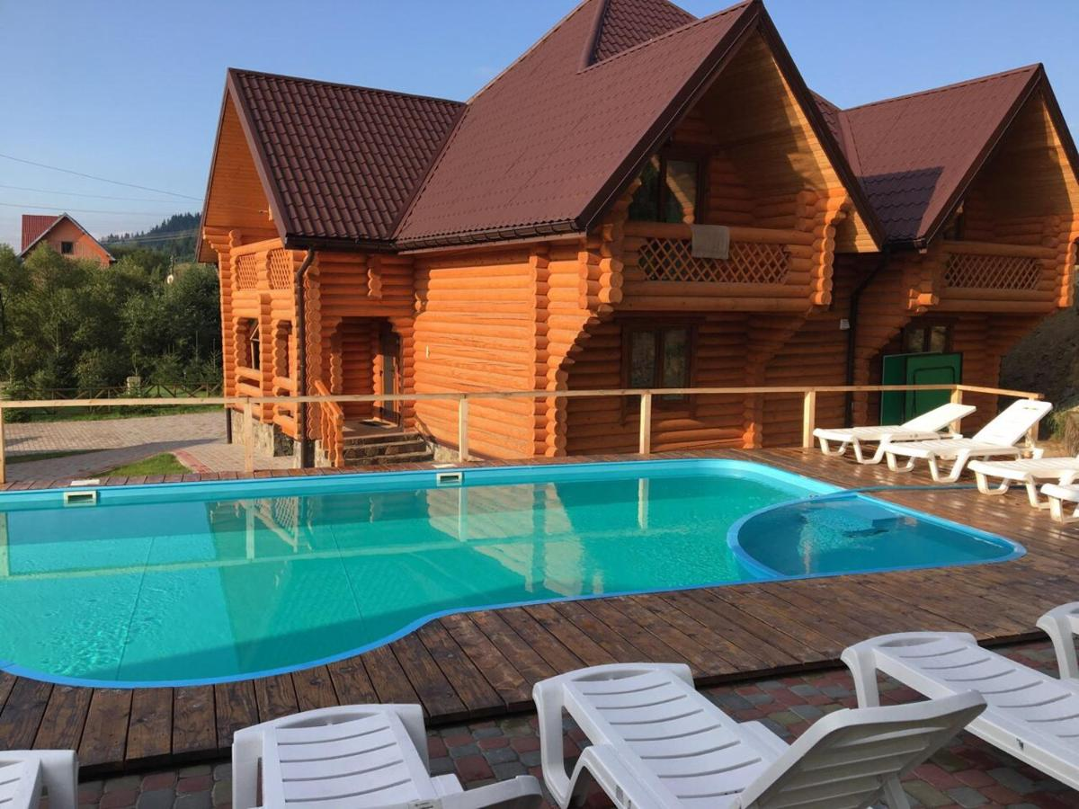 Hotels In Dovzhanky Village Lviv Region
