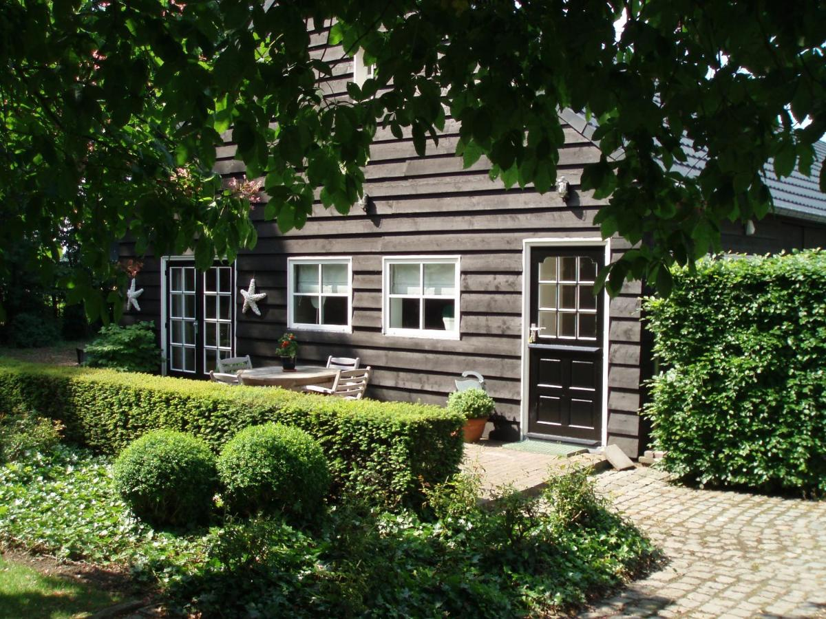 Bed And Breakfasts In Baarland Zeeland