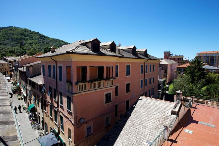 Appartamento Terrazza Martini (Italia Levanto) - Booking.com