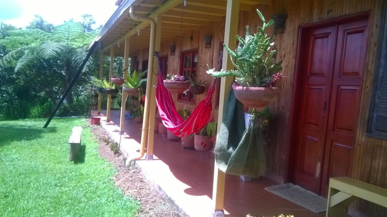 Guest Houses In Betania Antioquia