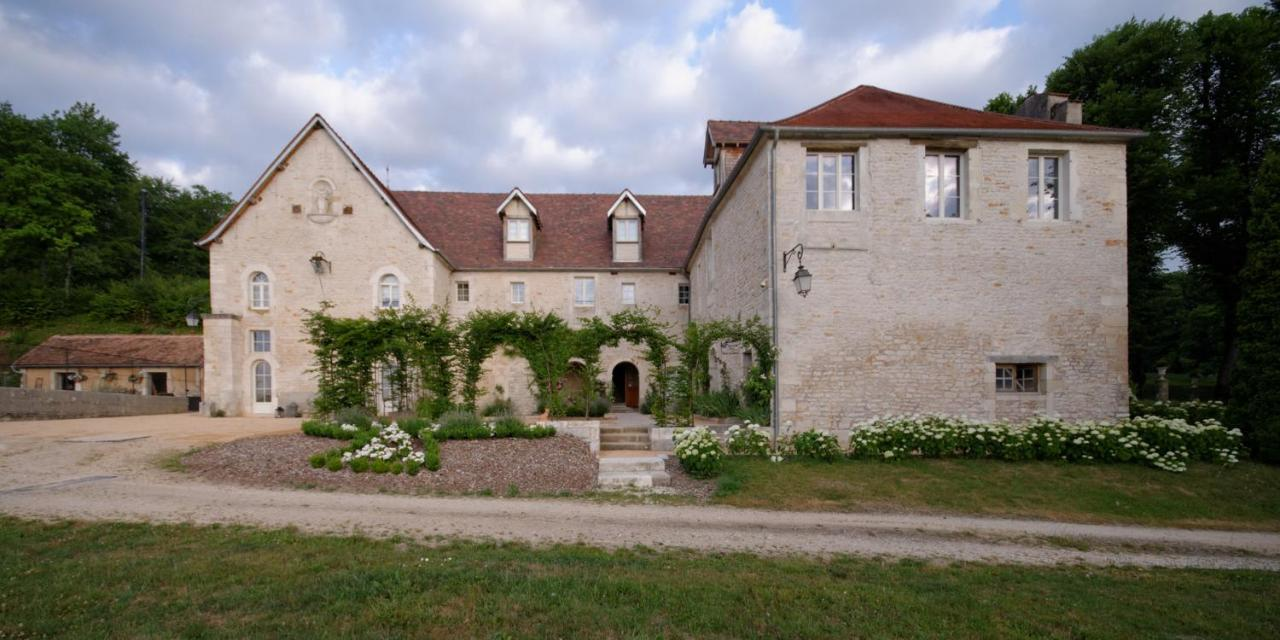 Guest Houses In Recey-sur-ource Burgundy