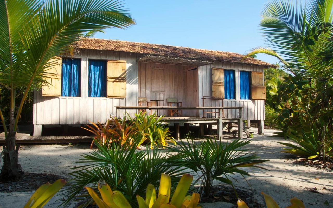 Hotels In Caraíva Bahia