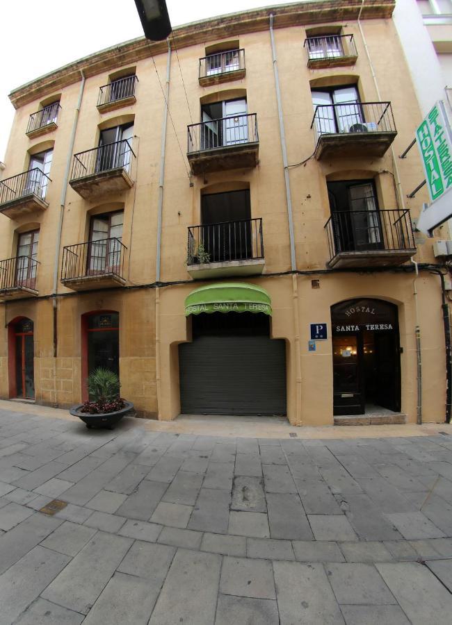 Guest Houses In Vinyols I Els Arcs Catalonia