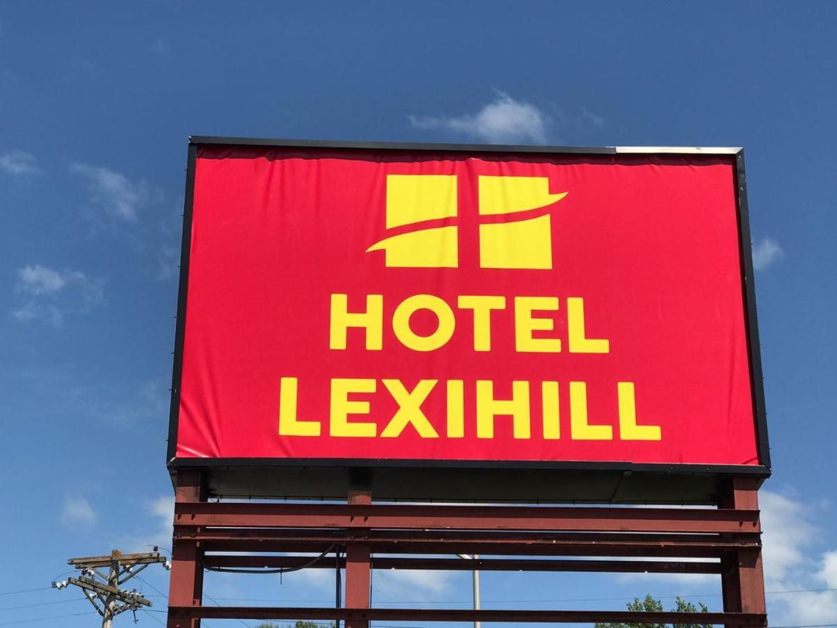 Hotels In Lexington Missouri