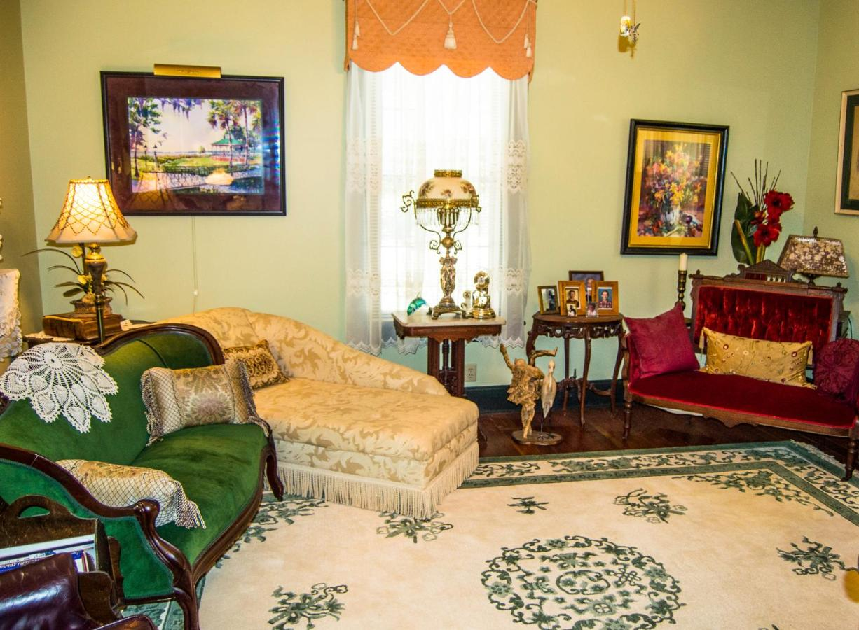 Bed And Breakfasts In Whites Ford Florida