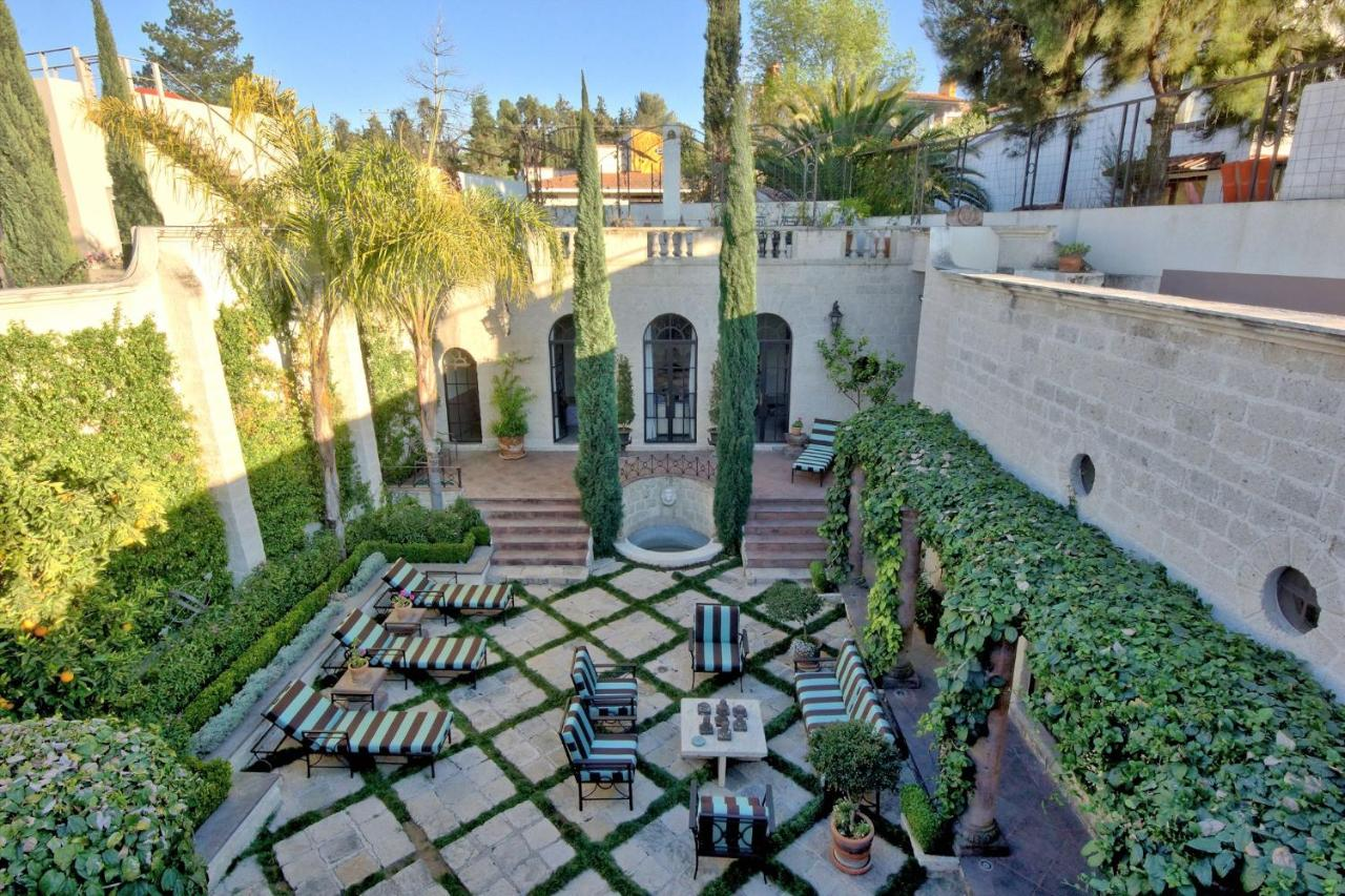 Bed And Breakfasts In Canalejo Guanajuato