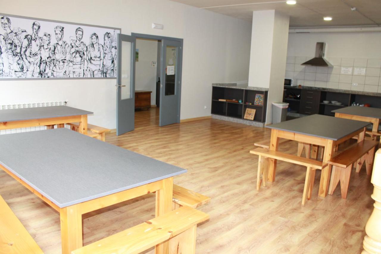 Alma del Camino - Rooms & Albergue, Sarria – Precios mayo 2018