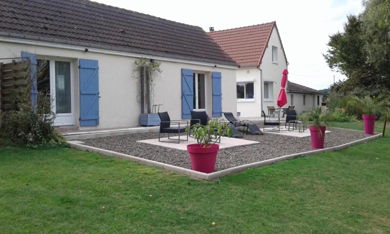 Guest Houses In Sailly-le-sec Picardy