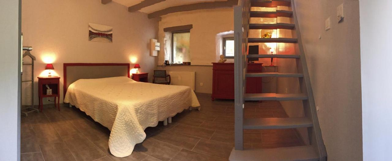 Bed And Breakfasts In Saint Maurice En Chalencon Rhône-alps