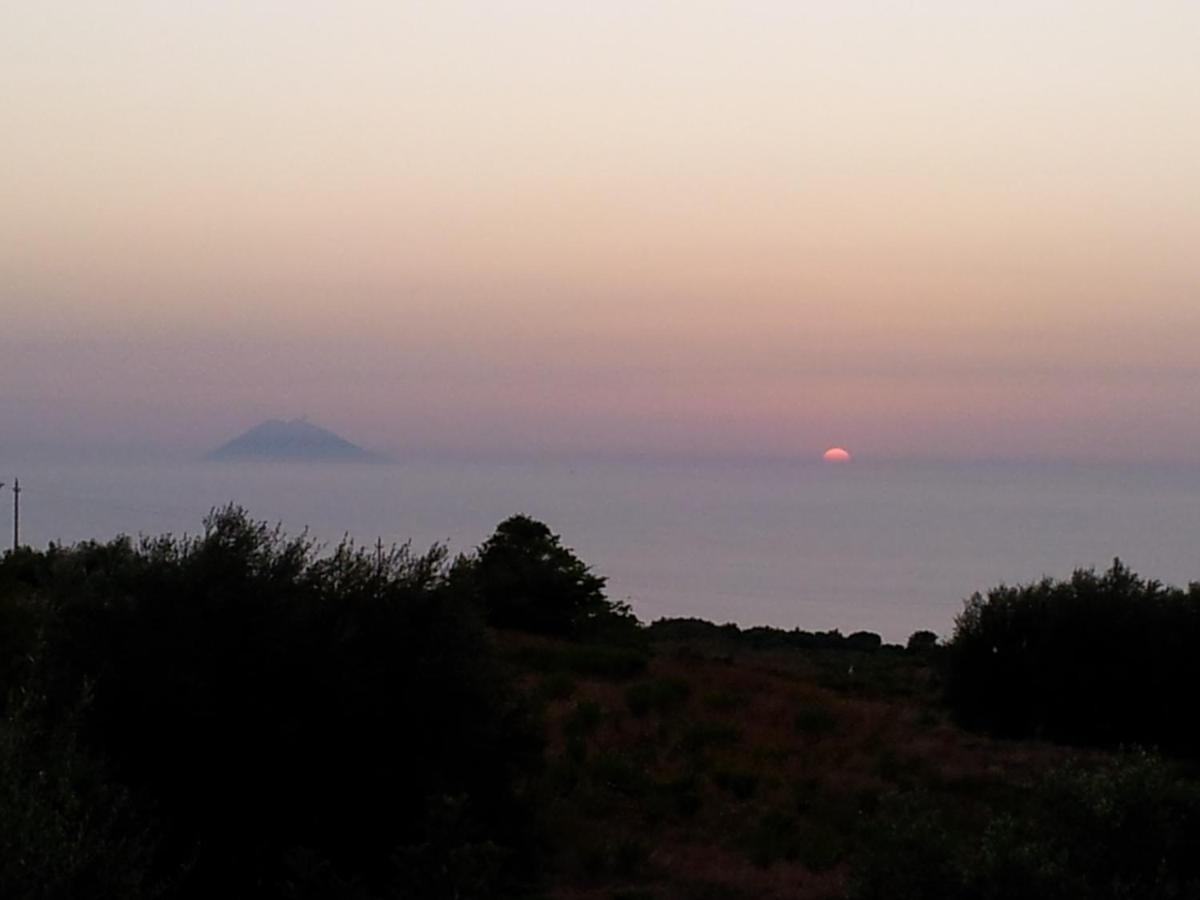 Bed And Breakfasts In Zungri Calabria