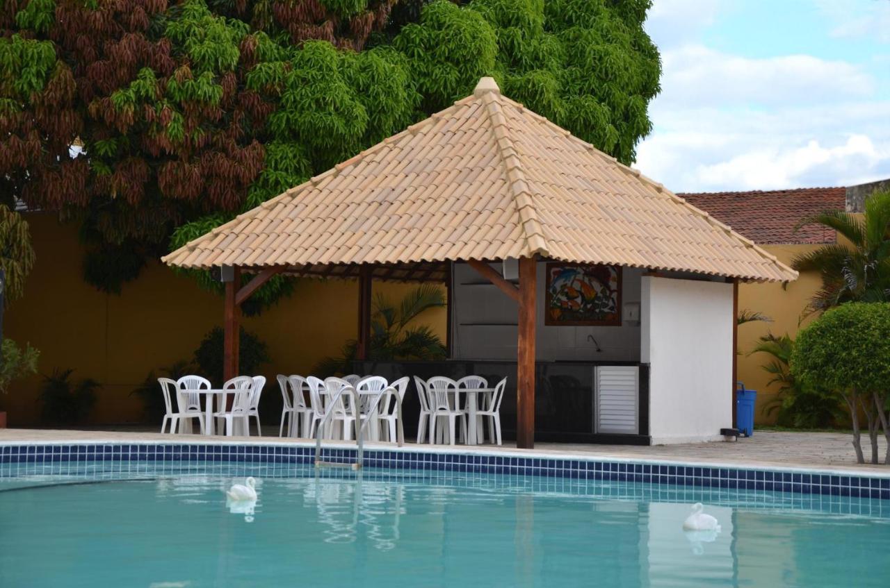 Hotels In Patos Paraíba