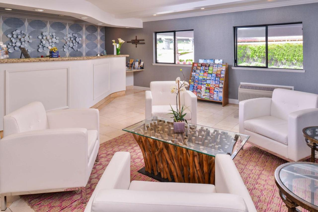 Hotels In Brookdale California