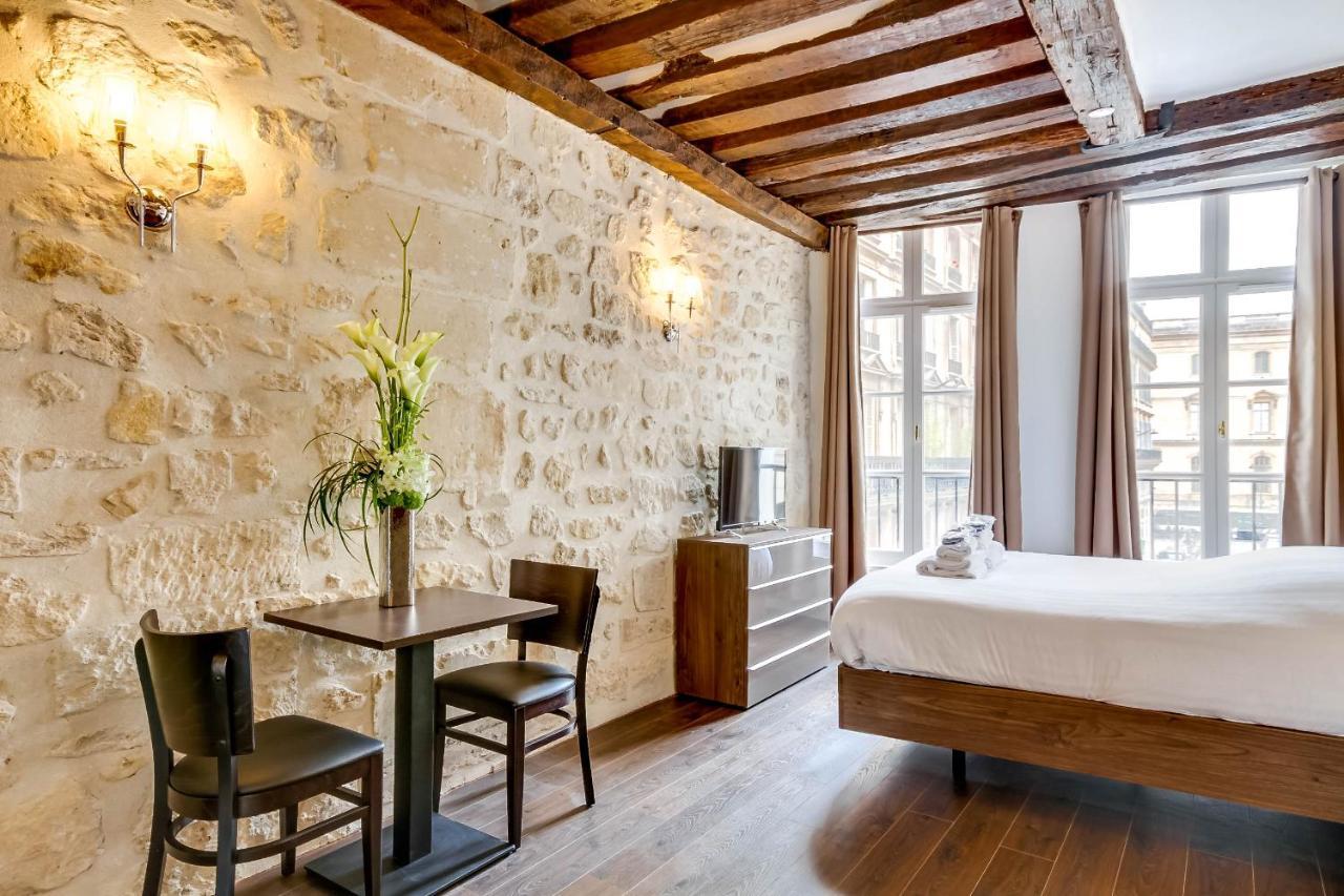 Apartment Class Suites - Rue Saint Honoré, Paris, France - Booking.com