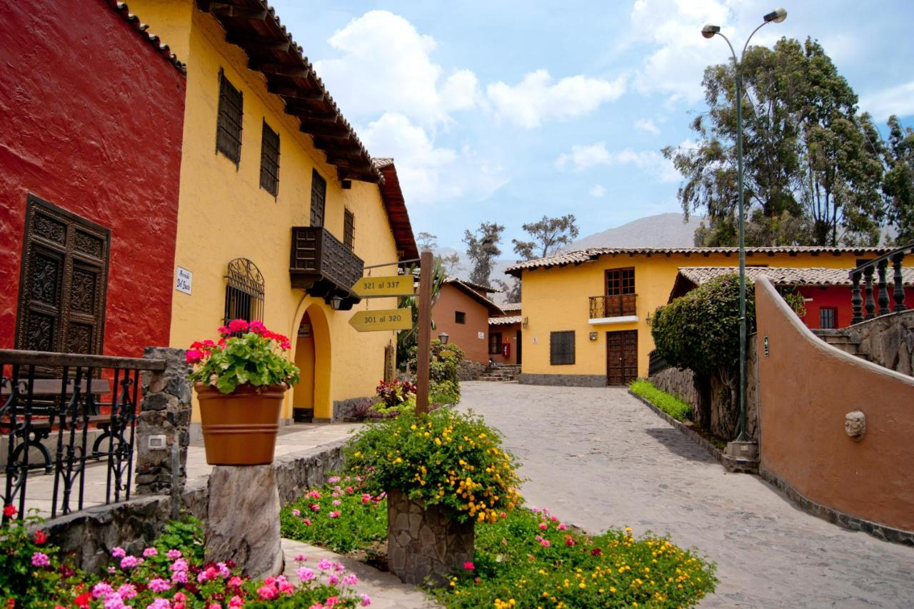Resorts In Chontay Provincia De Lima