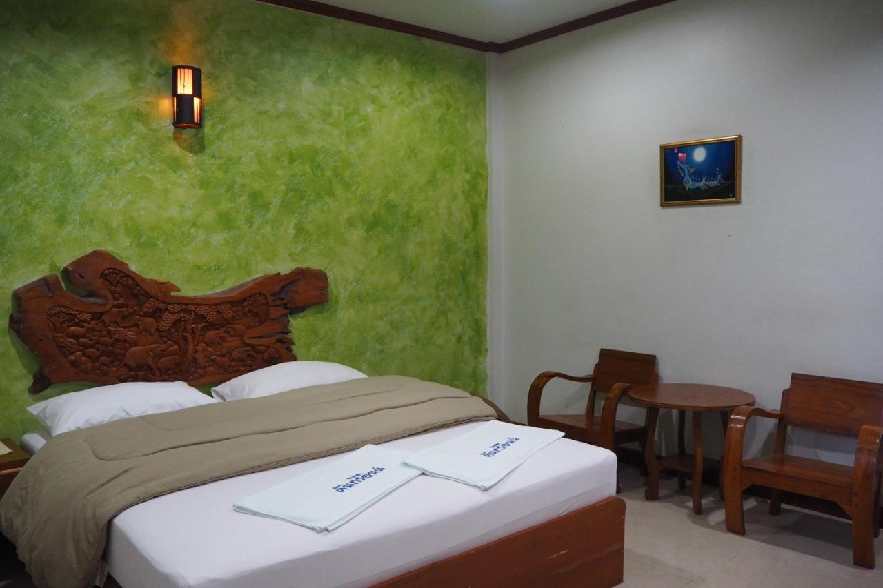 Guest Houses In Ban Bu Yai Bai Prachinburi Province