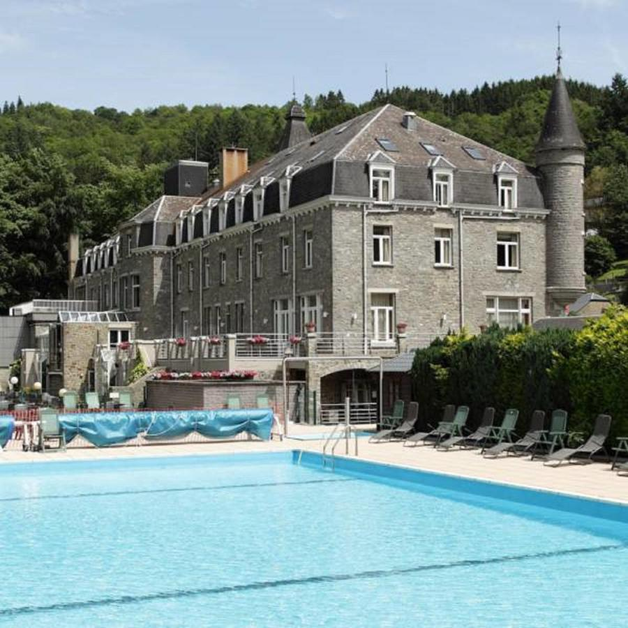 Resorts In Bomal Belgium Luxembourg