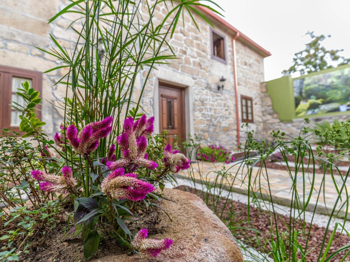 Bed And Breakfasts In Ludeiro Galicia