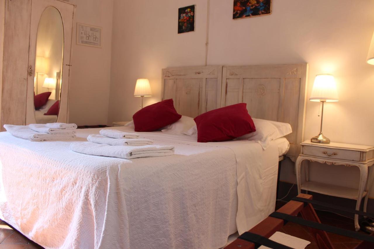 Bed and Breakfast Le Terrazze Del Chianti, San Donato in Poggio ...