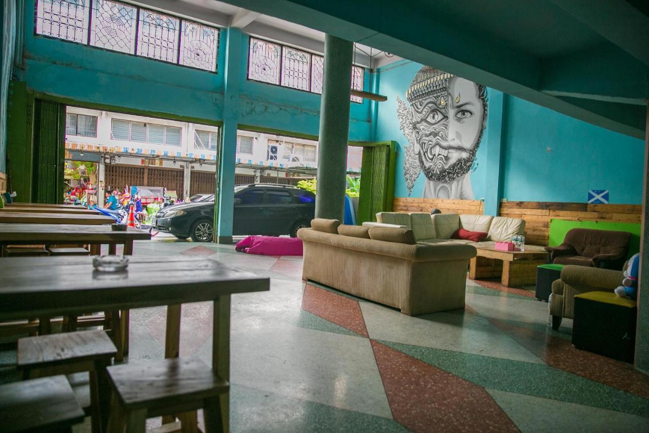 Hostels In Ban Bang Krang Nonthaburi Province
