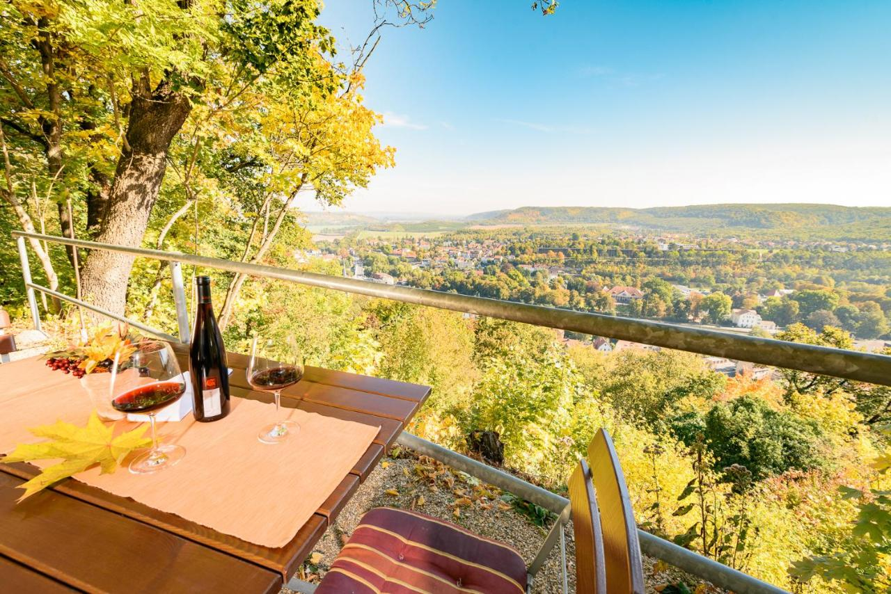 Berghotel Wilhelmsburg Bad Kosen Germany Booking Com