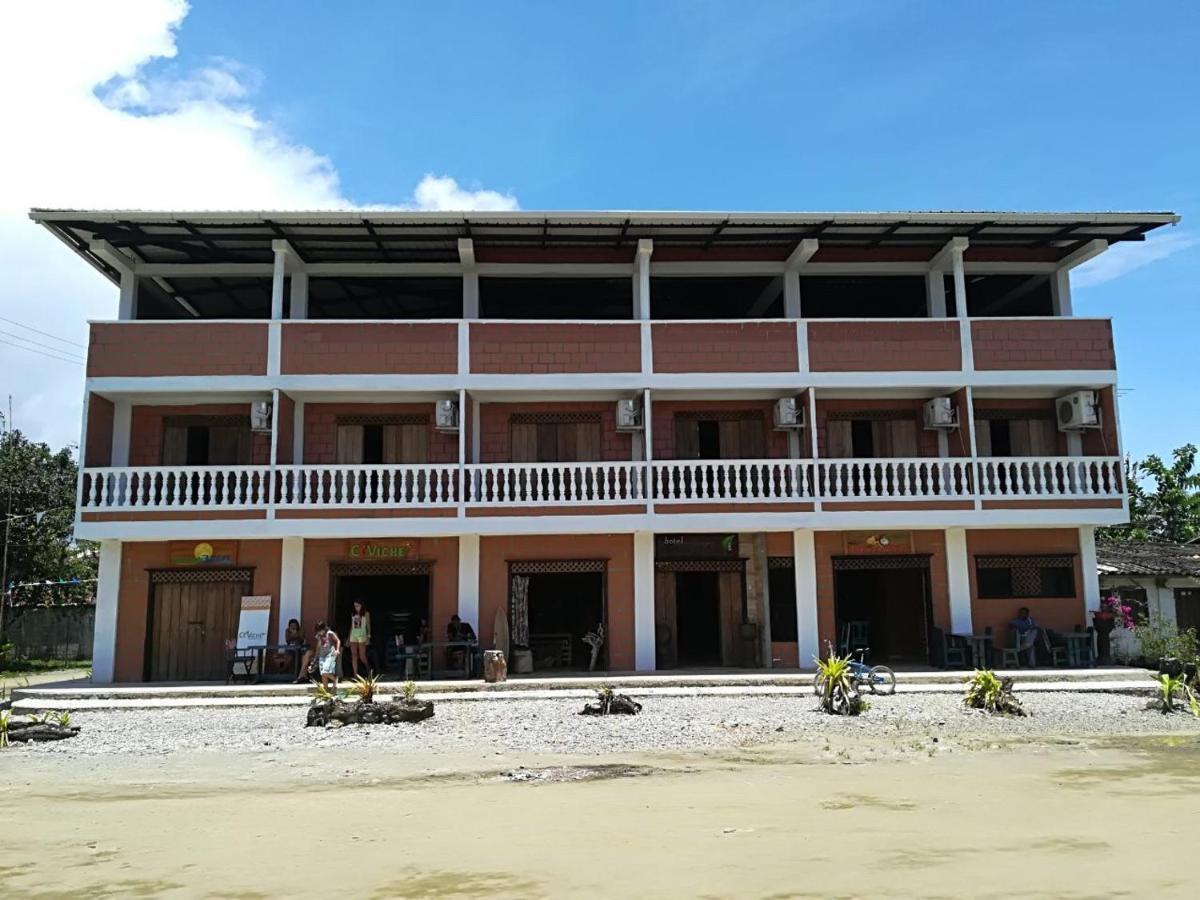 Hotels In Coquí Choco