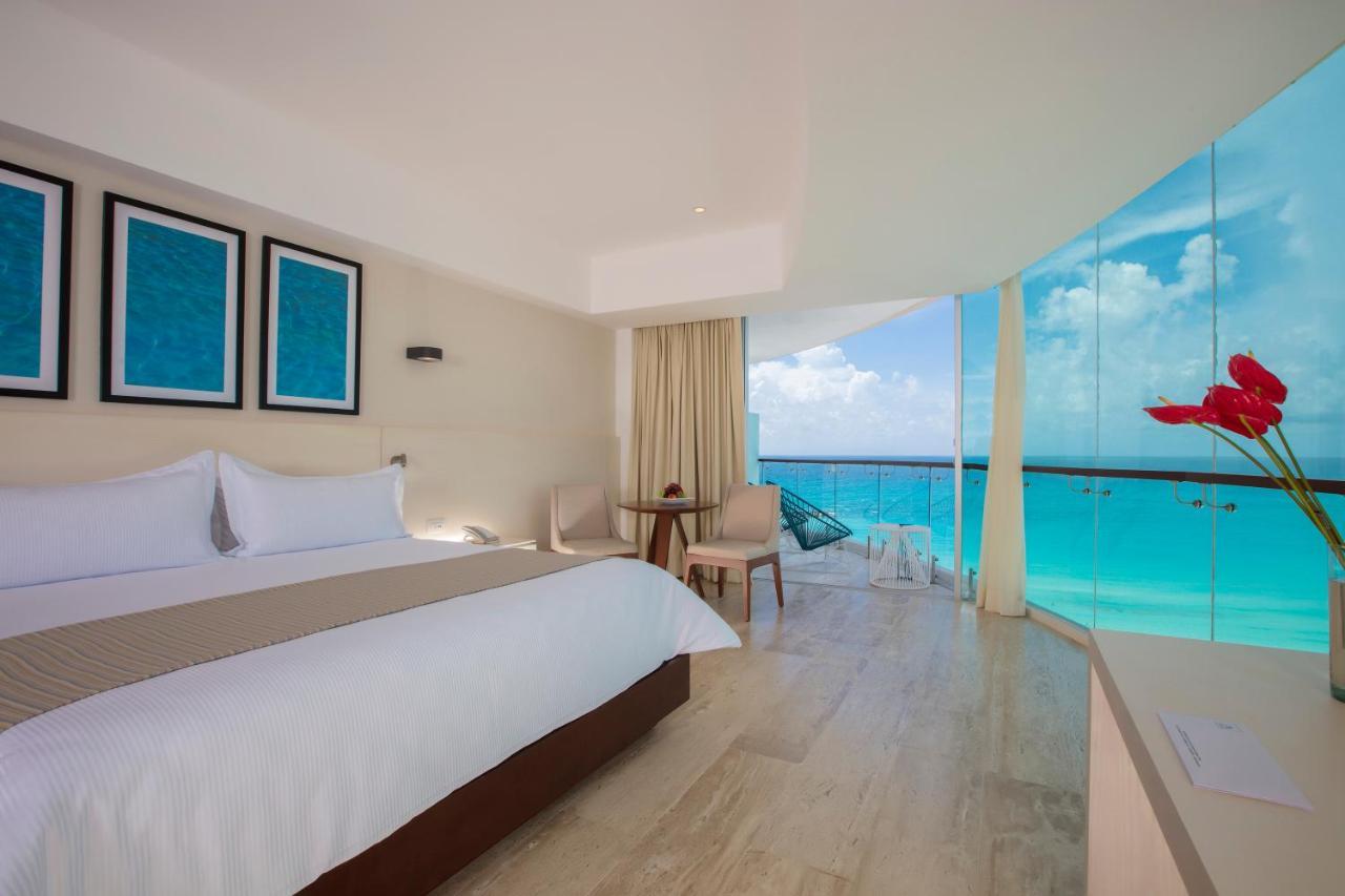 Krystal Grand Punta Cancun Cancun Updated 2019 Prices