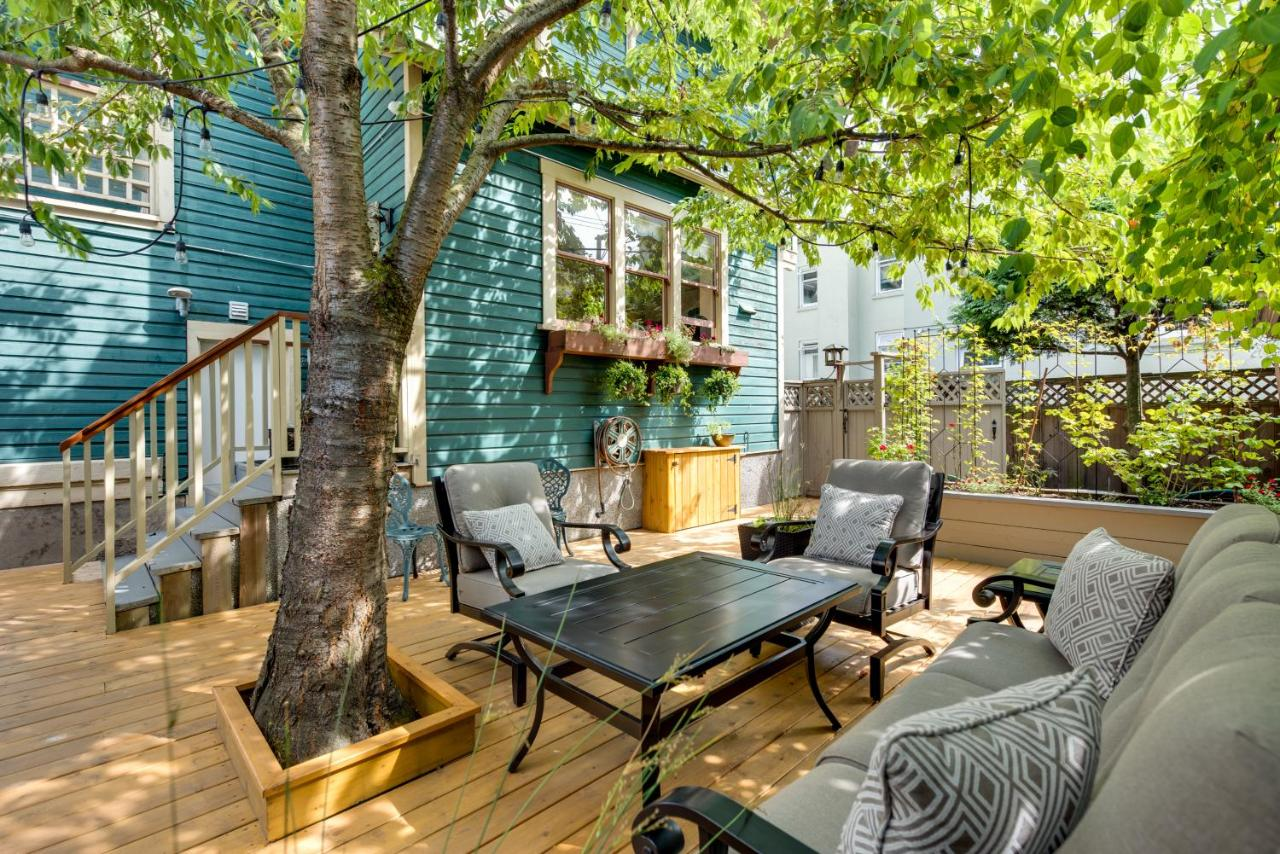 Bed And Breakfasts In Ladner British Columbia