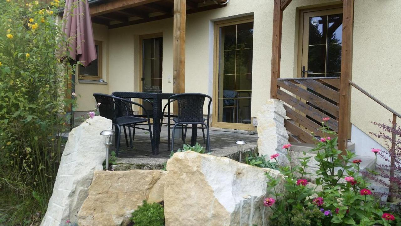 Apartment Henke (Deutschland Hohnstein) - Booking.com