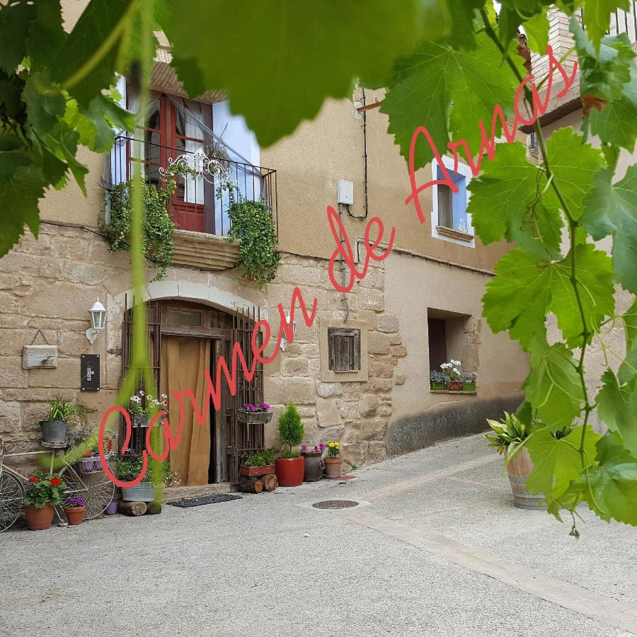 Guest Houses In Latorre Aragon