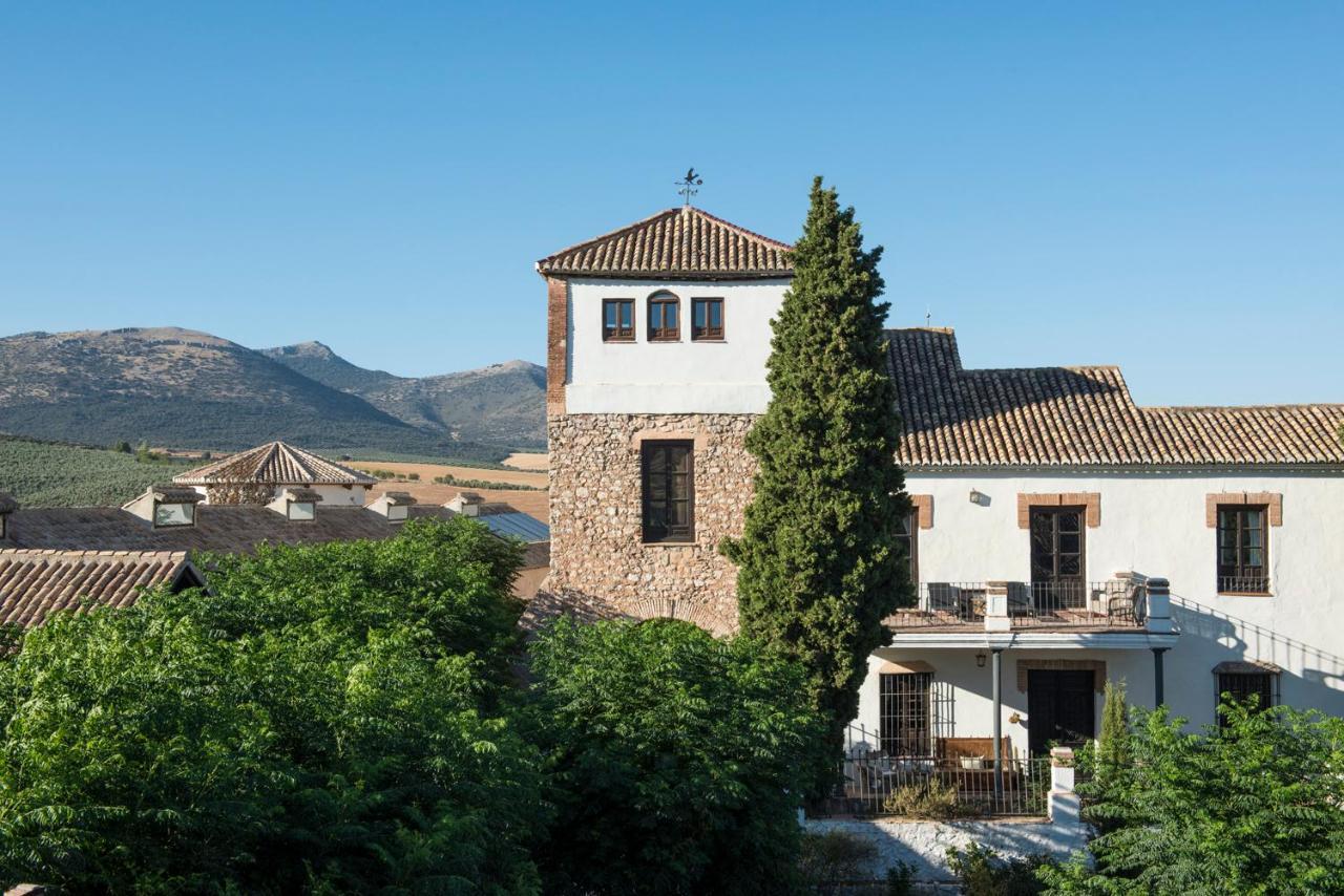 Hotels In Campillo De Arenas Andalucía