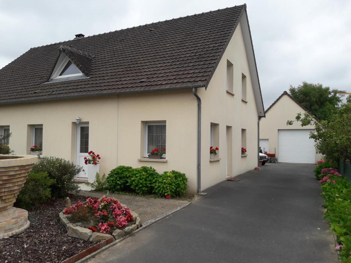 Bed And Breakfasts In Ouistreham Lower Normandy