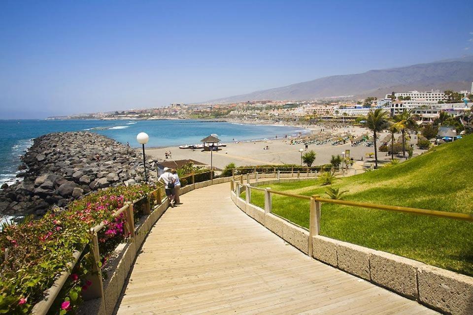 Tenerife Apartment El Dorado Playa Las Americas Playa de las