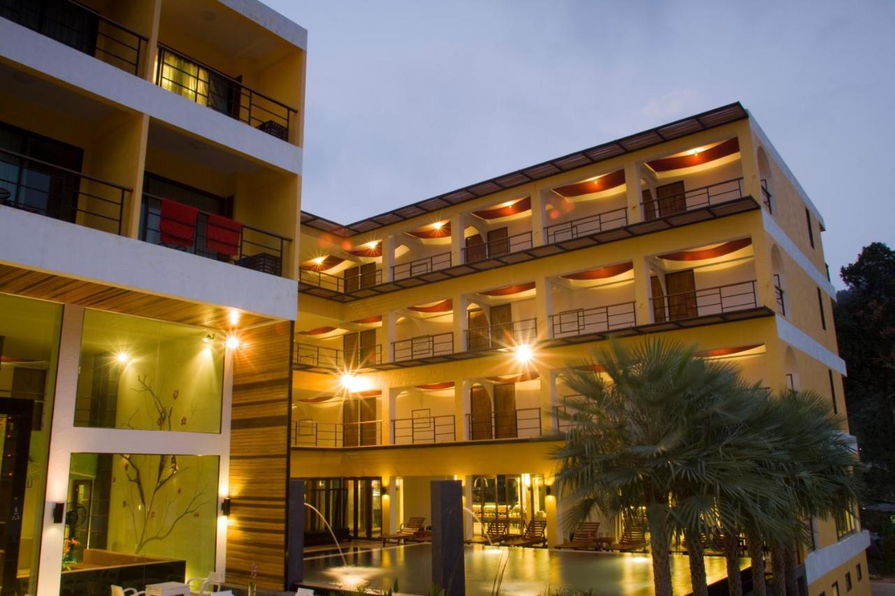 Hotels In Ban Dan Kao Koh Chang
